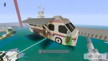 My World #MinecraftPS4 #MR&#8211&#x3B;MINECRAFT #PS4share http://t.co/q4jPJ50PWl