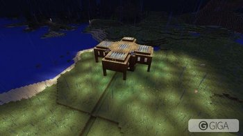 #MinecraftPS4 #PS4share http://t.co/CSlToyM96B