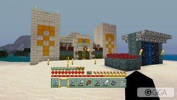 A demain! #minecraftPS4 #PS4share http://t.co/d3wcTTfFPz