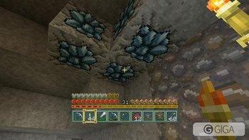 finally!!!!!  #Diamonds #Minecraftps4 #PS4share http://t.co/mSu9q5JR3n
