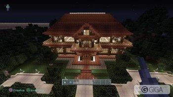 My World #MR&#8211&#x3B;MINECRAFT #MinecraftPS4 #PS4share http://t.co/jGZ8SpafOM