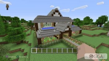 My House ! #PS4share #minecraftps4 #addme omegasega http://t.co/WxId93gjbX