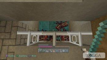 #MinecraftPS4 #MR&#8211&#x3B;MINECRAFT  #PS4share I hate Cave Spiders !!!!! DIE !!!!! http://t.co/dZ7yrfTwvX