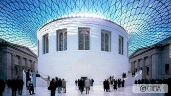 British museum to be digitally recreated in the video game Minecraft. Excited!! #videogames #MinecraftPS4 #museum #UK http://t.co/eYKSKWzR8C