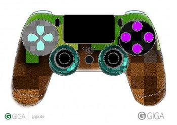 @Follow_The_G mein Design &#x3B;) #MinecraftPS4 http://t.co/IgzRD9QhvQ