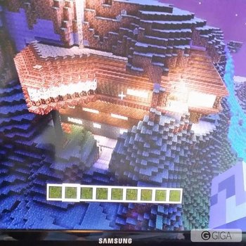 #minecraftps4 #House   #Team_LG_G2 http://t.co/xdCS1prjT7