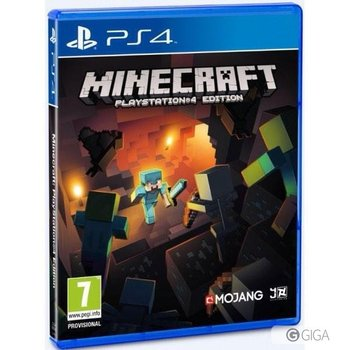 so much to shout about this week!!! this little #dimond is droppin in stores this Friday.#MinecraftPS4 #SONY #PS4 http://t.co/R2WFmbBimj