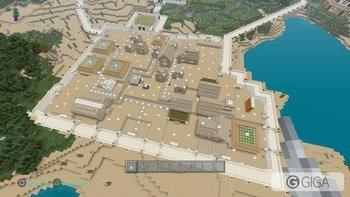 How to make a Safe village #MR&#8211&#x3B;MINECRAFT #MinecraftPS4  #PS4share http://t.co/bGJxpJVn4P