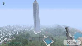 My World #MR&#8211&#x3B;MINECRAFT #MinecraftPS4 #PS4share http://t.co/mH7lLXPnHO