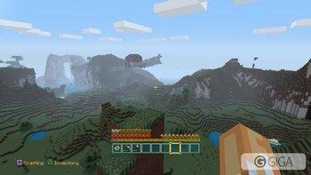 Where to begin #MinecraftPS4 #PS4share http://t.co/D388OMRatz