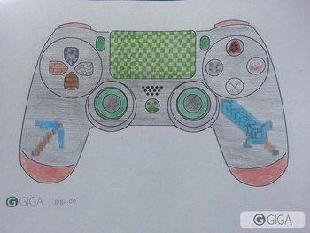 @Follow_the_G #MinecraftPS4 Viel Glück an alle :) http://t.co/B8RbbqgWhs