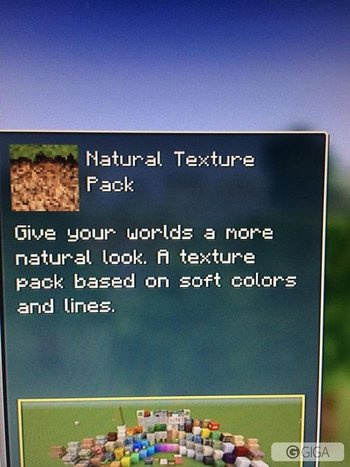 "@4JStudios Yes, I noticed. ""Colors"" and ""Coloured"". #MinecraftPS4 http://t.co/7HF8Ctu8Sr"