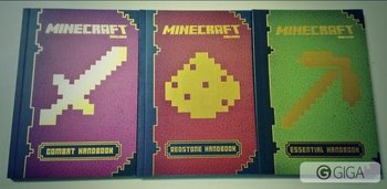 Finally! It has arrived! #truefan #loveit #MinecraftPS4 #minecraft #mojang @MojangTeam @4JStudios http://t.co/oumDLEJwan