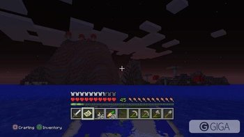 Around 22 mushroom biome islands within 2k radius from spawn. Fav and follow for seed. @Gamer_RTweets  #MinecraftPS4 http://t.co/9IjiPiwYoV