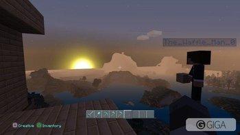 Best Minecraft Picture I Have Ever Taken! #minecraftps4 #minecraft http://t.co/2u7V17L8wJ