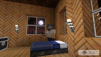 Solide prise de vue!!! #MinecraftPS4 http://t.co/9AVrdtSztn