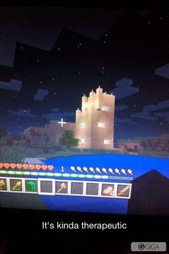 #MinecraftPS4 http://t.co/aM1iV3YDKK