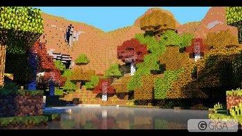 #autumn #minecraft #MinecraftXbox1 #MinecraftPS4 #minecraft建築コミュ http://t.co/FKTFjht734