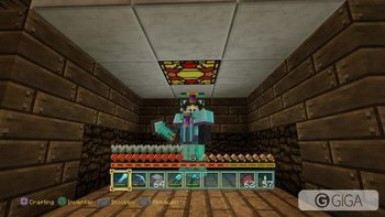MinecraftPS4 Edition #beste #PS4share http://t.co/84Eem8zSDY