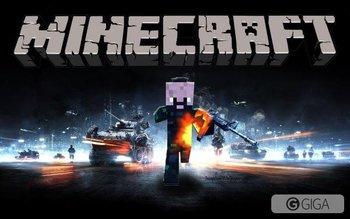#MinecraftPS4 : La edición en formato físico para PlayStation 4 llegará a las tiendas en octubre. http://t.co/GP20I5G8wY