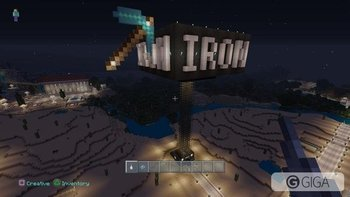 My World #MinecraftPS4 #MR--MINECRAFT #PS4share http://t.co/hbjPqpW1YC