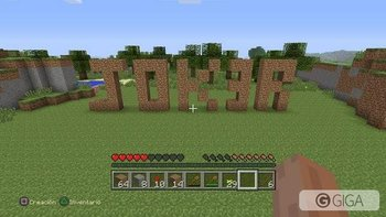 #JoK3rSpAiiN #MinecraftPS4 @PlayStationES #PS4Share http://t.co/X7zpOsv0re