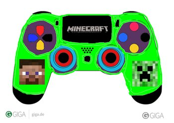 @Follow_the_G #MinecraftPS4 Hier ist mein Controller: http://t.co/1aNl1P4iQ8