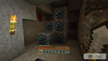 #PS4share #minecraftps4 #diamonds DIAMONDS!?!?!?! http://t.co/aAzrU0md5i