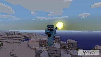 Exploring :D #MinecraftPS4 #PS4share http://t.co/UMLjGP8jPx