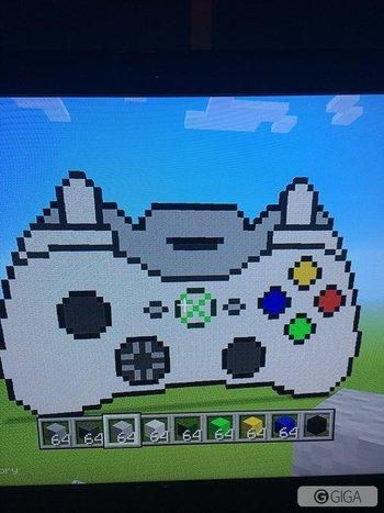 #MinecraftPS4 http://t.co/GBQNTUEvyp