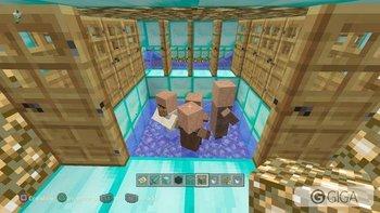 #PS4share #MinecraftPS4 #MR&#8211&#x3B;MINECRAFT Iron Gollum farm http://t.co/mGX5WaeYKl