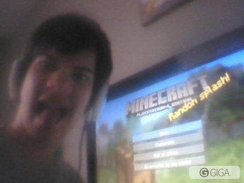 Bon ba triste sort… #MinecraftPS4 (cc @PLouisRossi ) http://t.co/OaZFtfoVFA