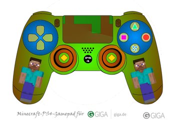 @Follow_the_G Mein Design für euch! :) LG Tobias #MinecraftPS4 http://t.co/oFHJtOysyV