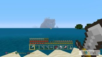 @gameovergreggy @agentbizzle Thank god for draw distance. next-gen perks. Mooshroom island. #Minecraftps4 http://t.co/Za9UaFr9F9
