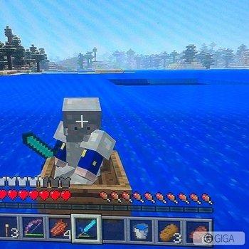 The black hole #MinecraftPS4 #4jStudios http://t.co/f6RmXkEuH3