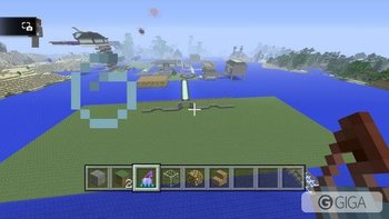 #Minecraftps4  #PS4share anyone good at building mansions? http://t.co/eVrttyp8C7