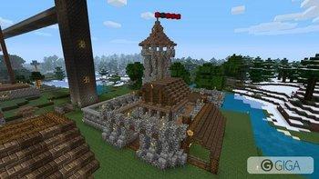 #MinecraftPS4 #PS4share http://t.co/aoVdgVi8eG
