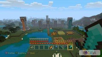 #PS4share, #MinecraftPS4, @4JStudios, @Playstation http://t.co/rt9u4GuTin