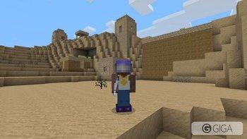 Strange village Generation #minecraftps4 #PS4share http://t.co/7KPZIBS8CJ