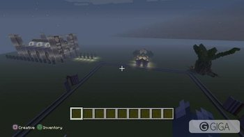 Latest project: Hunger Games - Medieval #MinecraftPS4 #PS4share http://t.co/R5cTqc95Rk
