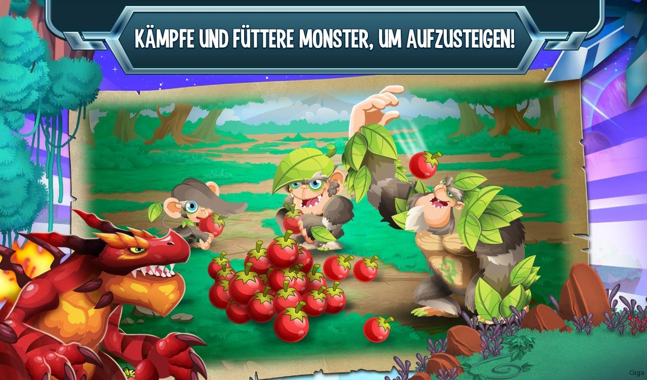 monster legends how to get vip monsters