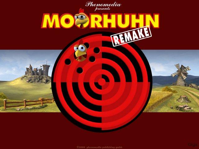 Moorhuhn Online