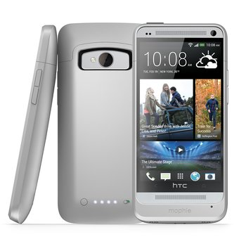 Mophie Juice Pack - HTC One