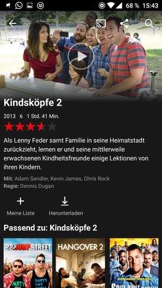 Netflix Verfügbare Serien