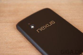 Nexus 4 bei GIGA