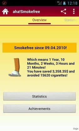 Nichtraucher-App: Diese 7 Apps helfen Dir, mit dem Rauchen aufzuhören