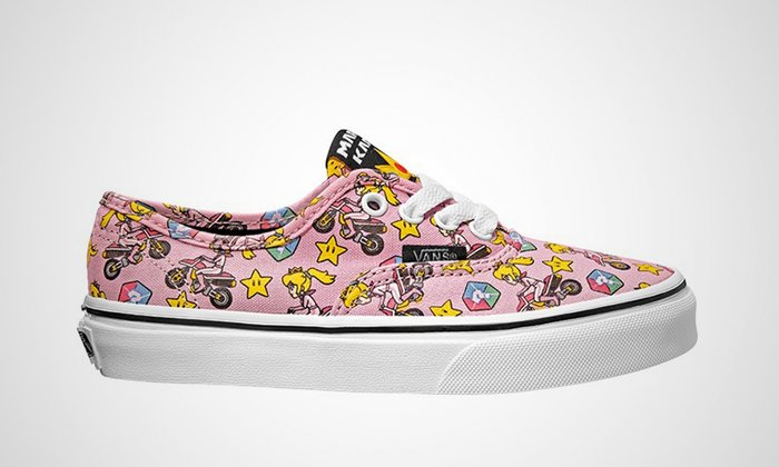 Quelle: Vans, via Gamestop