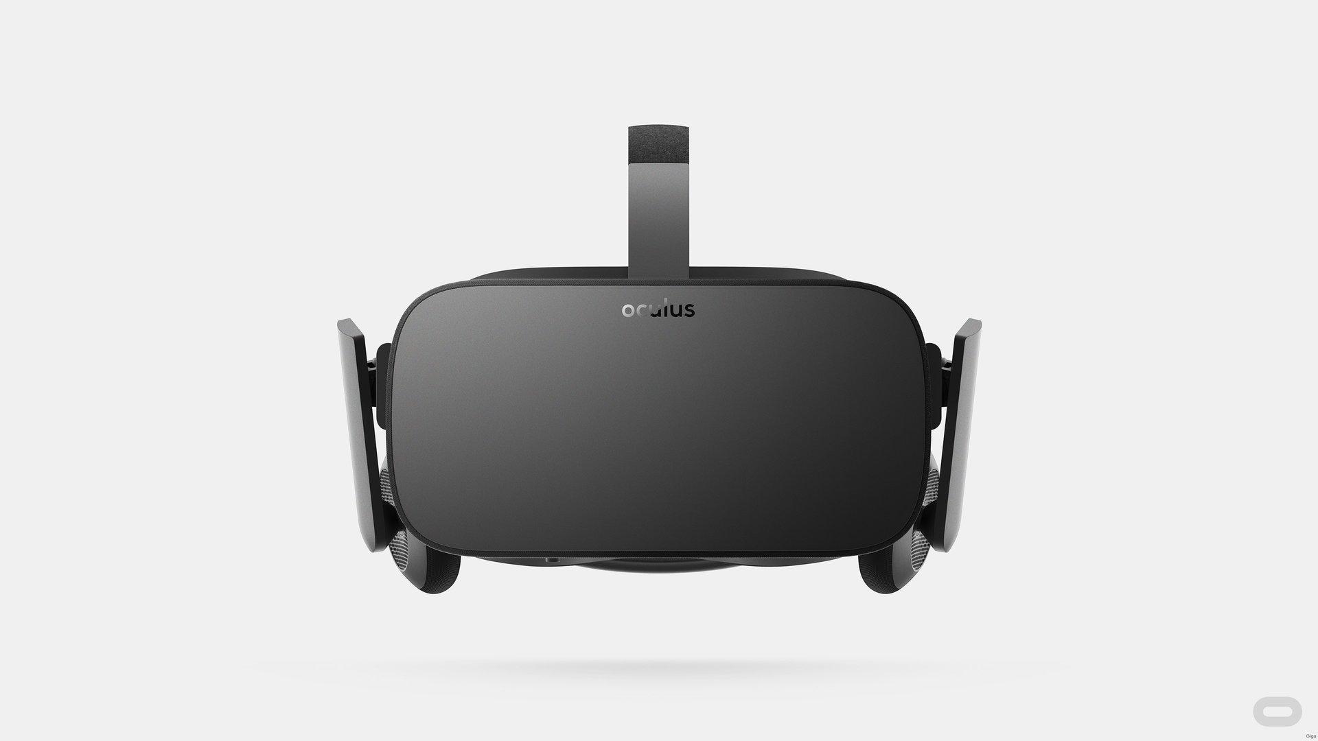 Oculus Rift: Release Date in Deutschland