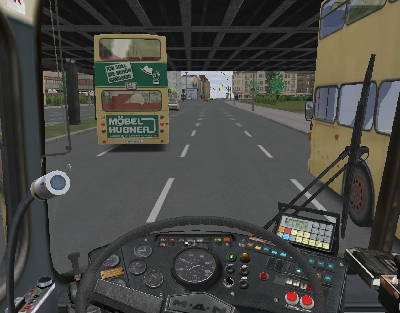 kostenlos bus simulator spielen
