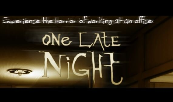 One Late Night Alle Infos Bei